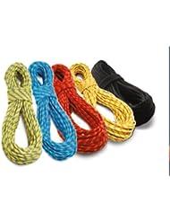 Tendon Chutes de cordes à grimper Plusieurs longueurs et diamètres