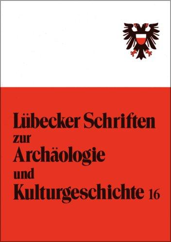 Baugeschichte und Handwerk auf dem Lübecker Stadthügel