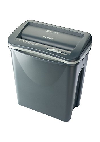 Best Price Rexel Whisper V35WS Cross Cut Paper Shredder with Ultra Quiet Operation Online