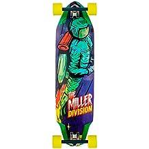 """Miller Skateboards S01LB0015 Hero - Monopatín (37,35""""/91,44 cm)"""