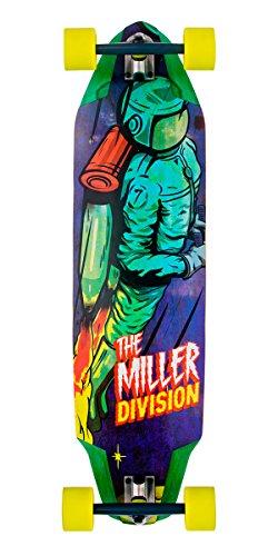 Miller Skateboards Longboard Hero 37,35 Zoll, S01LB0015