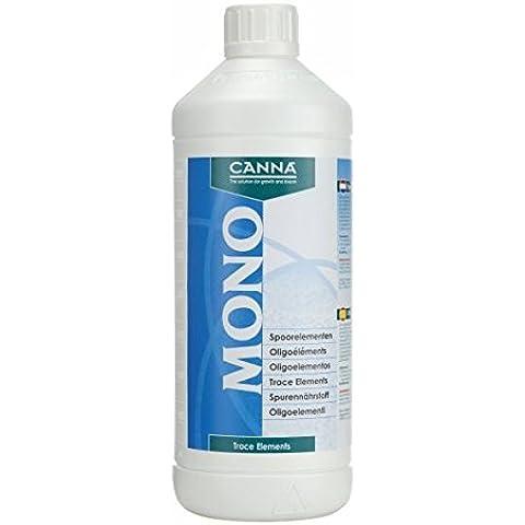 Canna Mono tracemix, 1L)