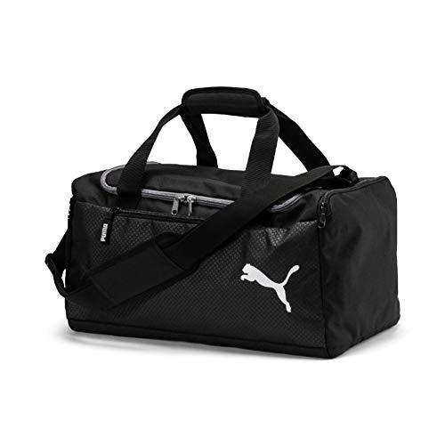 PUMA Fundamentals Sports Bag S Sporttasche Black, OSFA