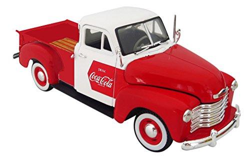 Coca-Cola Maßstab: 1: 32