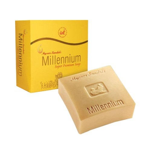 Mysore Sandal Millennium Soap (150g)  available at amazon for Rs.699