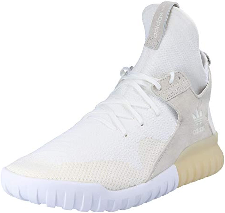 f6c971bee1d45 Donna adidas Uomo scarpe da ginnastica Tubular X Primeknit qualità ...