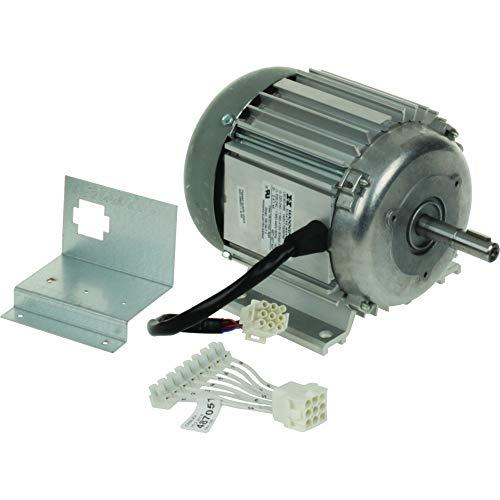 Electrolux Wäschemotor-Set 200-480 V 3pH -