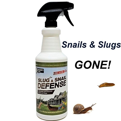 slug-and-snail-defense-by-exterminators-choice-repellent-spray-09l-works-on-all-types-of-snails-and-