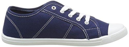 Kappa Keysy Damen Sneaker Blau - Bleu (Dk Blue)