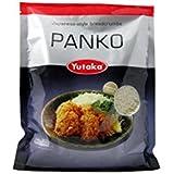 Panko migas de pan Yutaka 300 g (paquete de 5)