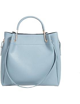 Parfois - Taschen Einfaches Pvc Shopper Koralle - Damen