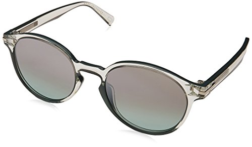 Marc jacobs marc 224/s gy 0ox 52 occhiali da sole, verde (cry grn ruth grey), unisex-adulto