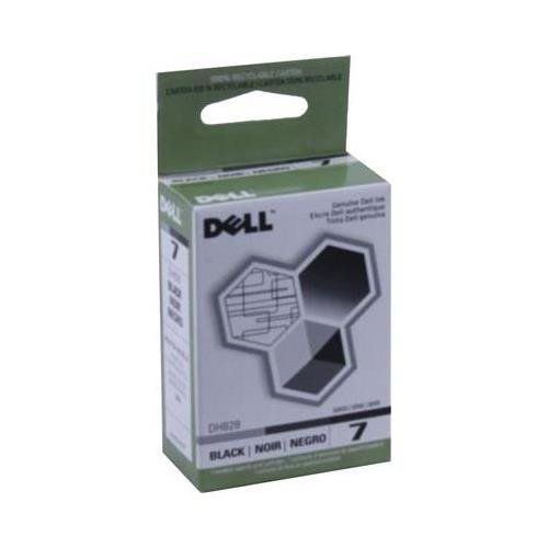 Dell Dh828 Serie (DLLDH828 - 330-0055 Series 7 Black Ink by Dell)