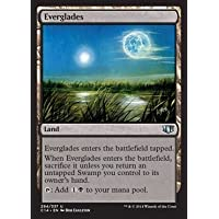 Magic: the Gathering - Everglades - Commander 2014 by Wizards of the Coast