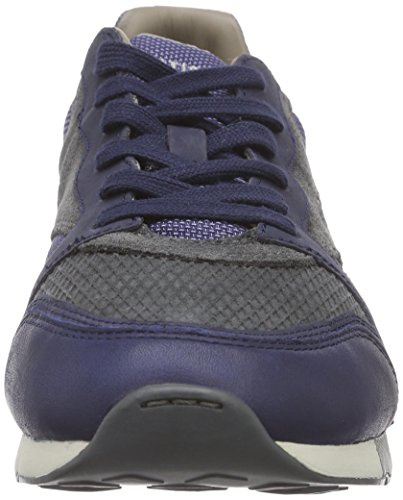 Gant Russell, Sneakers basses homme Bleu - Blau (blue multi  G63)