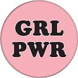 Popsockets: Pliable Prise en Main et Support pour téléphones et tablettes–GRL PWR