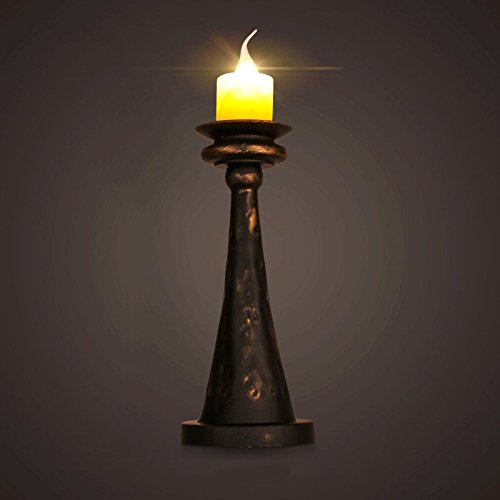american-retro-cafe-restaurant-bar-schreibtisch-lampen-schlafzimmer-nachttischlampen-porzellan-kerze