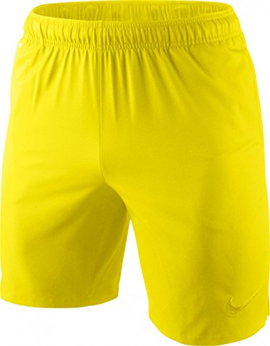 Nike Jacke TS-Schiedsrichter Trikot Referee Shorts Herren Gr. Small, Vibrant Yellow/Vibrant Yellow