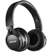 Mpow Cuffie Bluetooth 4.1 Stereo Thor a803207879db