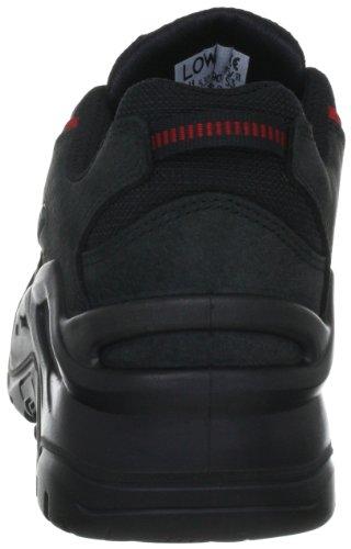 ELTEN  LOWA BOREAS WORK GTX  Low S3, chaussures de sécurité - s3 homme Noir (Noir-TR-H4-208)