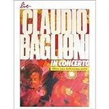 Locandina Claudio Baglioni Live Story - Oltre Una Bellissima Notte