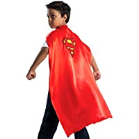 Generique - Capa roja Superman niño