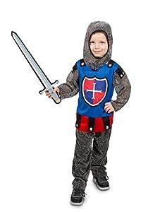 Folat 63272 Traje de fantasía para niños - Trajes de fantasía para niños (Suit, Cualquier género, Multicolor, Imagen)