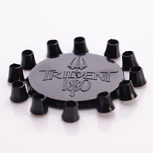 12-x-trident-180-darts-nose-cones-black
