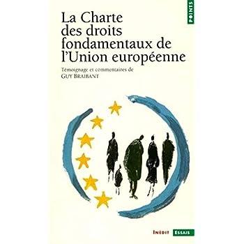 Charte des droits fondamentaux de l'unio