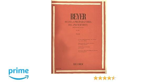 Beyer Scuola Preparatoria Pdf