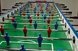 Garlando Tischfußball – XXL- Pro – 8-Spieler Party-Tischkicker - 2