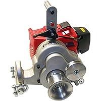 Berger + schröter 31593 - Motor de cabrestante con kawasaki tj-35e 1,38 ps, 35ccm,