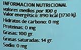 Carvi Aceite de Trufa Negra - 100 ml