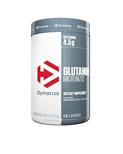 Dymatize - Dym Glutamine/1 Kilo - 41cU63vSSFL