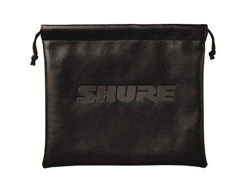 Shure SRH550DJ, geschlossener DJ-Kopfhörer / Over-ear, geräuschunterdrückend, faltbar, drehbare Ohrmuscheln, erweiterter Bass - 5