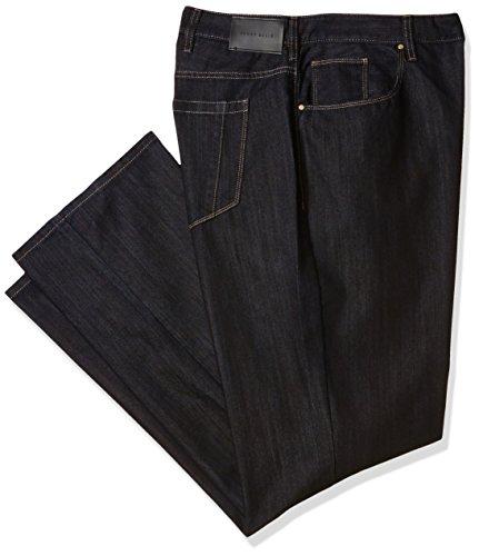 Perry Ellis herren Big and Tall Black Five Pocket Denim-men's  Jeans  -  grau -  (Big Perry Ellis Tall)