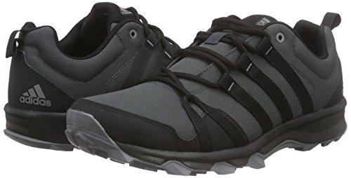 Test adidas Herren Trail Die Rocker Traillaufschuhe, Schwarz Die Trail Beste 4ac76b