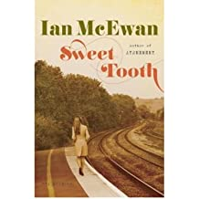 By Ian McEwan ( Author ) [ Sweet Tooth By Nov-2012 Hardcover
