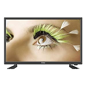 TOKAI TTE-24K2814K Combi TV LED HD 60 cm (24') + Lecteur DVD