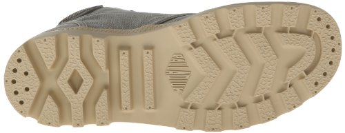 Palladium Pampa Hi, Bottes Desert Homme Gris (Concrete/Putty 092)