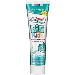 Aquafresh Fluoride Toothpaste Big Kids 6+ Years Fresh Mint