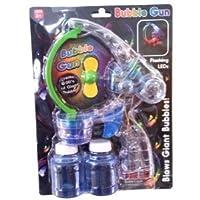 LED Giant Bubble Gun