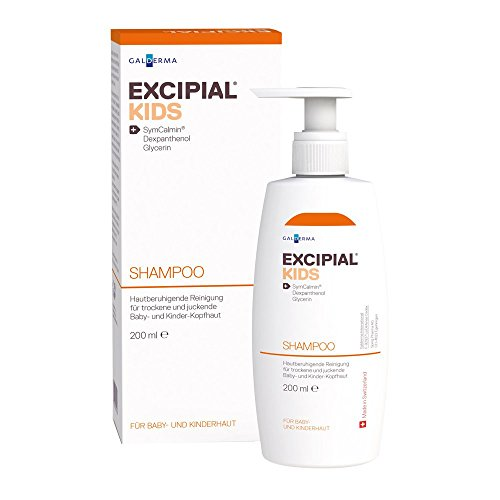 EXCIPIAL Kids Shampoo 200 ml Shampoo
