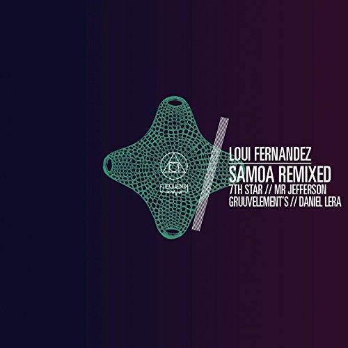 Samoa (GruuvElement's Remix)