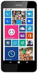 Nokia Lumia 630 Dual Sim (White)