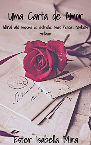 Uma Carta de Amor (Portuguese Edition)