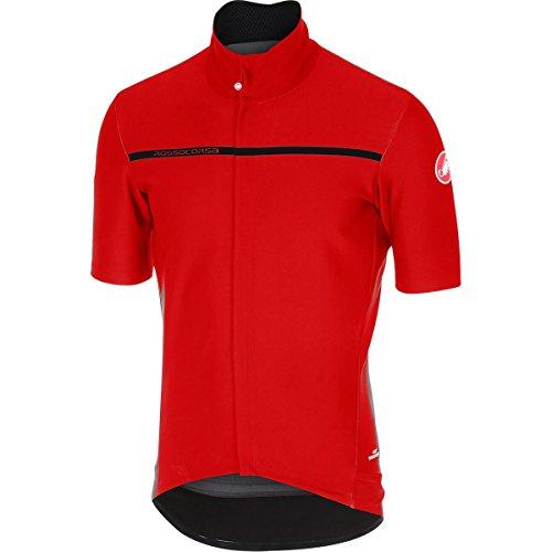 Castelli Gabba 3 - Rojo (S)