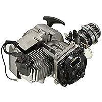 Casavidas 49cc Minimotorbike Quad Engine Carburador Pull Start filtro de aire
