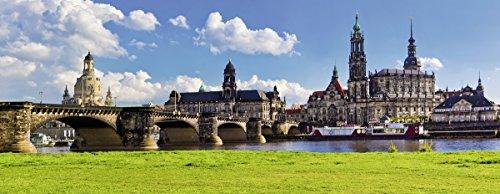 Preisvergleich Produktbild Ravensburger 19619 - Dresden Canaletto Blick - Panorama