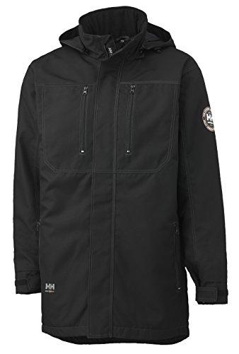 Helly Hansen giacca da montagna Parka 76202giacca da lavoro, 34-076202-990-XL